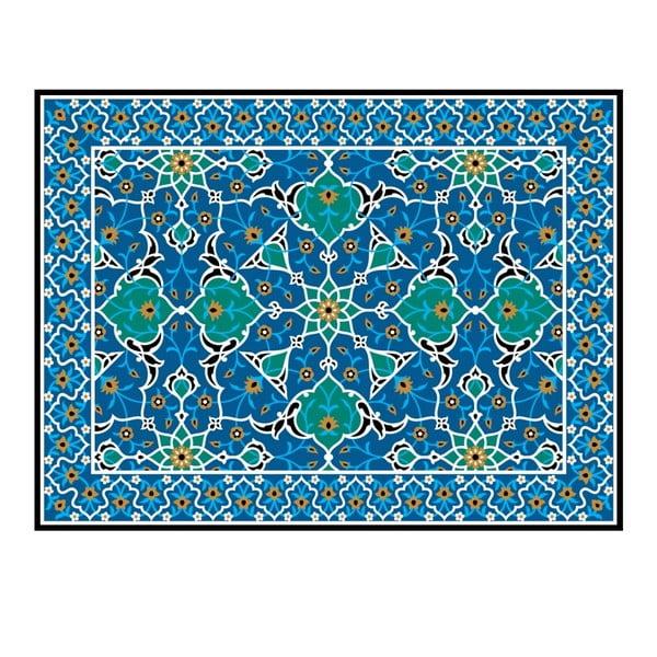 Koberec z PVC Casablanca, 96x72 cm