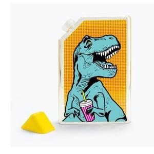 Cestovní lahev Just Mustard T-Rex,600ml