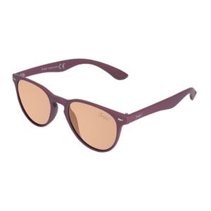 Ochelari de soare David LocCo Globetrotter Peak Roja