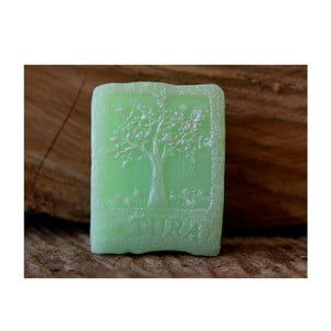 Přírodní mýdlo Strom natural, zelený čaj