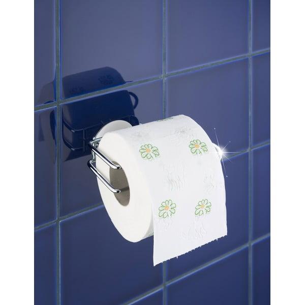Samodržící stojan na toaletní papír Wenko Paper Turbo, až 40 kg
