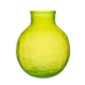 Váza Pear Green