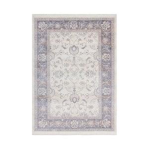 Šedý koberec Kayoom Freely, 120 x 170 cm