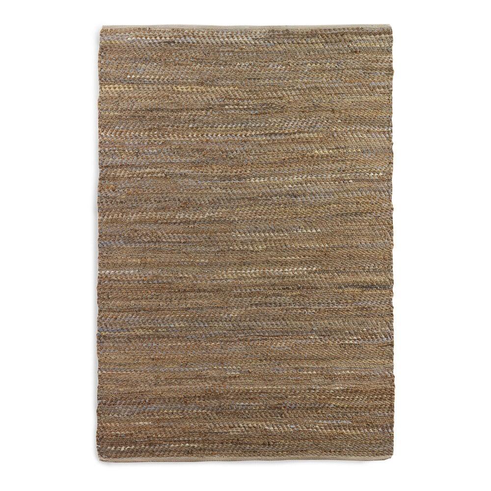 Hnědý koberec Geese Brisbane, 60 x 120 cm