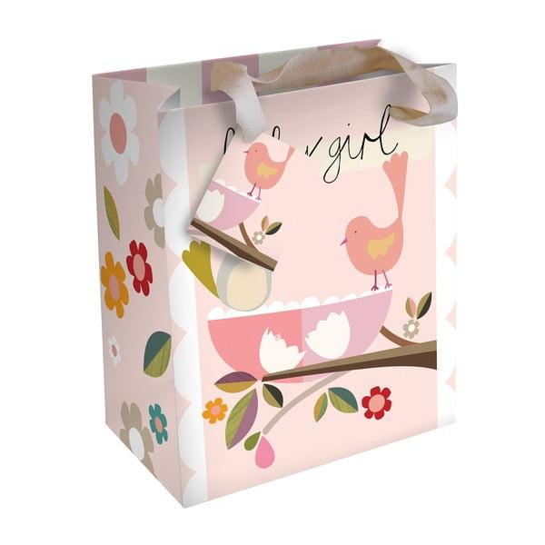 Darčeková taška Caroline Gardner Girls Baby