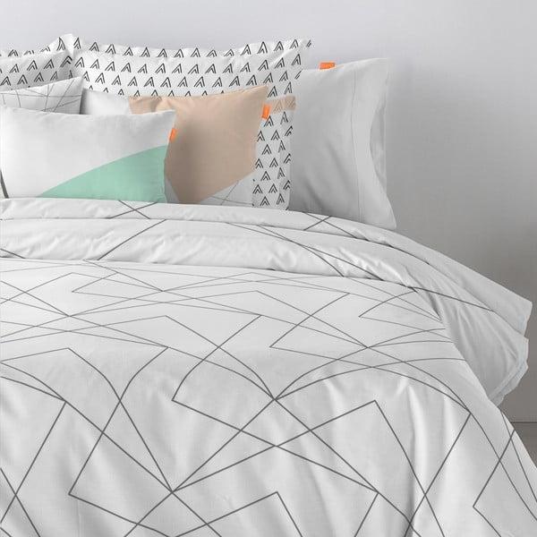 Bavlněný povlak na polštář Blanc Up, 60x60cm