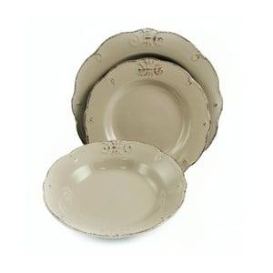Sada talířů Duchessa Fango, 12 ks