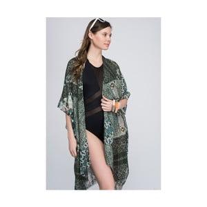 Zelená dámská tunika NW Albina