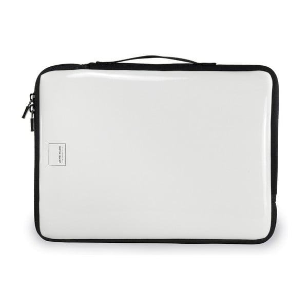 "Pouzdro na notebook Slick Laptop Sleeve 15"", Gloss White"