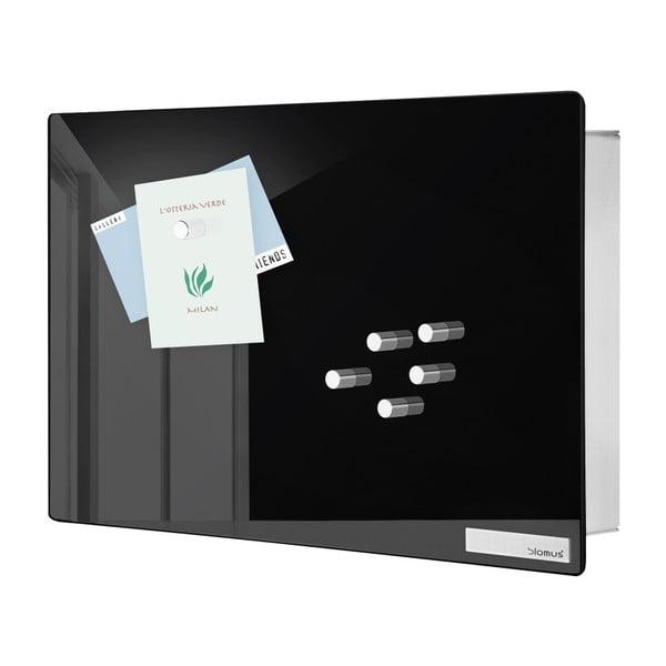 Skříňka na klíče Blomus Velio včetně magnetů, 6 ks