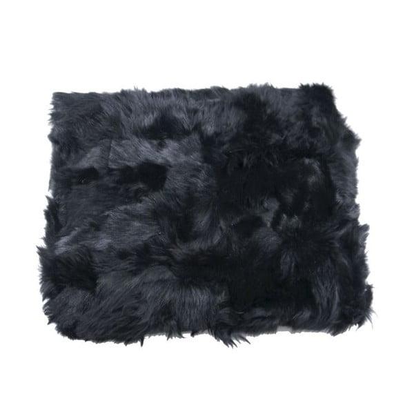 Předložka Black Glanc, 200x220 cm