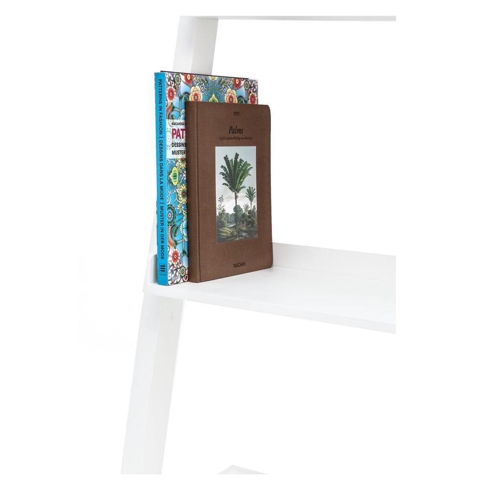 Produktové foto Bílá knihovna Tomasucci Kross