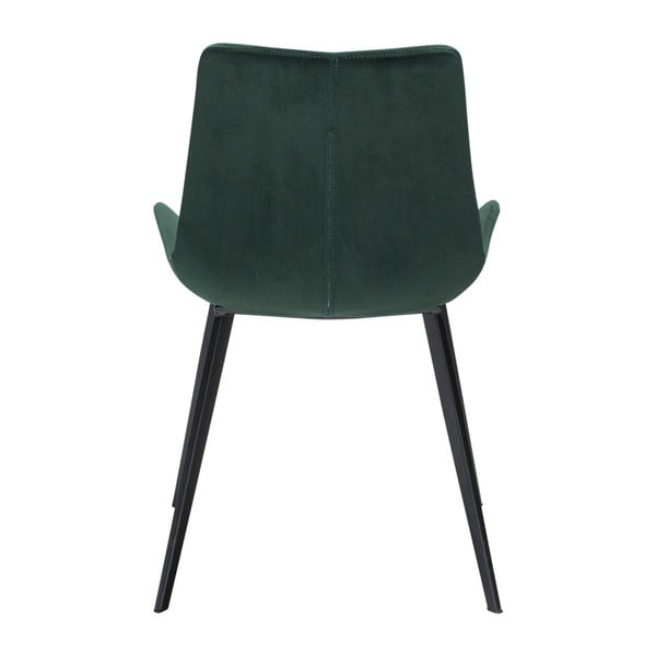 Zelená jídelní židle DAN-FORM Denmark Hype