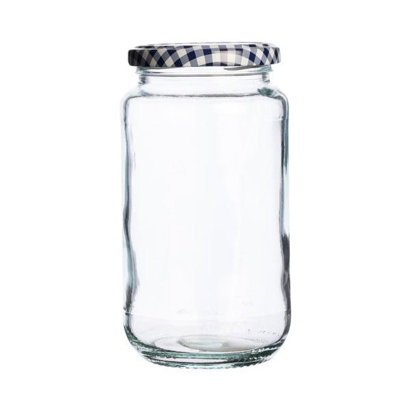 Zavařovací sklenice Kilner kulatá, 580ml