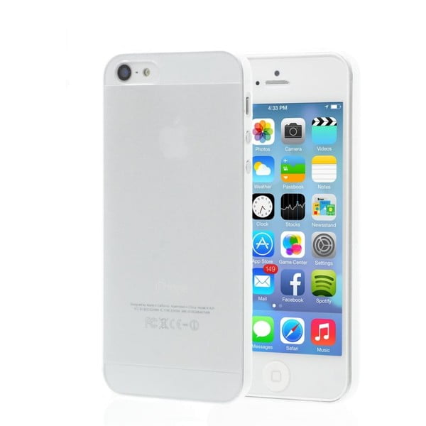 ESPERIA Air bílý pro iPhone 5/5S