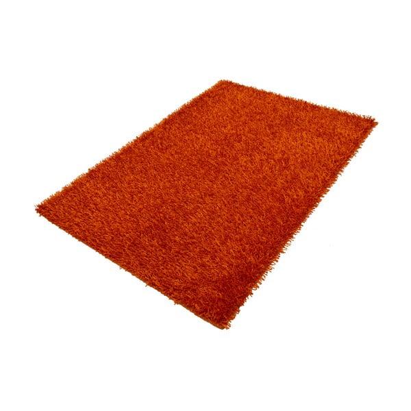 Koberec Sikim Orange, 70x140 cm