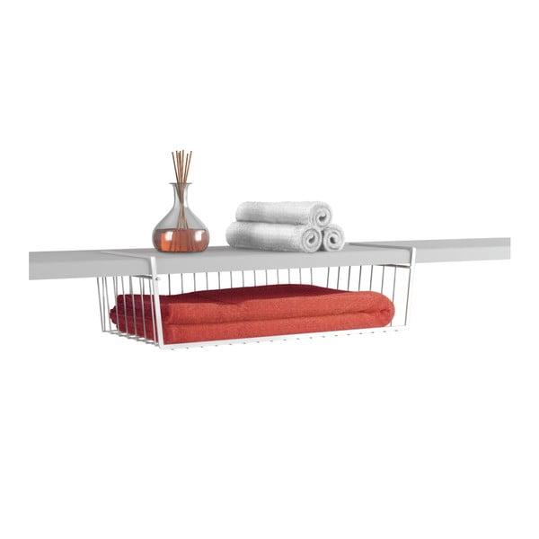 Závěsný košík do kuchyně Metaltex, šířka 50 cm