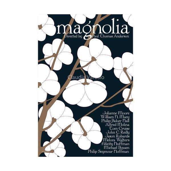 Plakát Magnolia