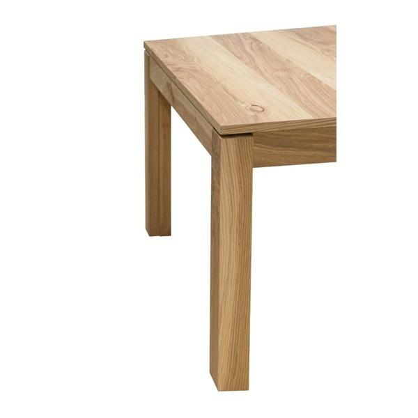 Rozkládací jídelní stůl Durbas Style Simple,délka až310cm