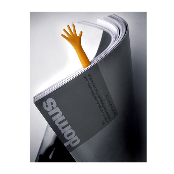 Knižní záložky Help, 4 ks