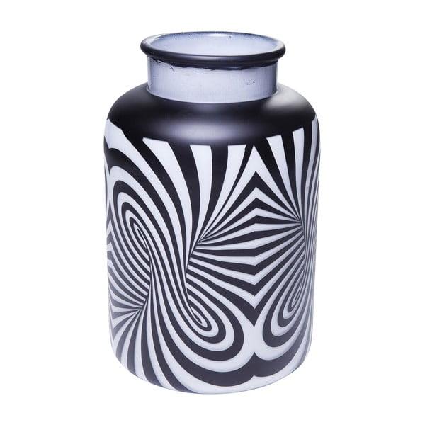 Psychedelic üvegváza - Kare Design