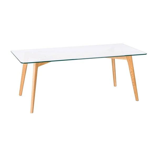 Konferenční stolek Design Twist Omak