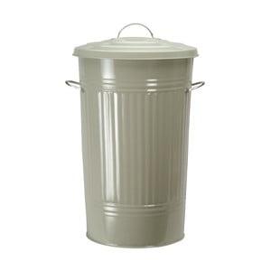Zelený odpadkový koš Garden Trading Bin in Kitchen, 46 l