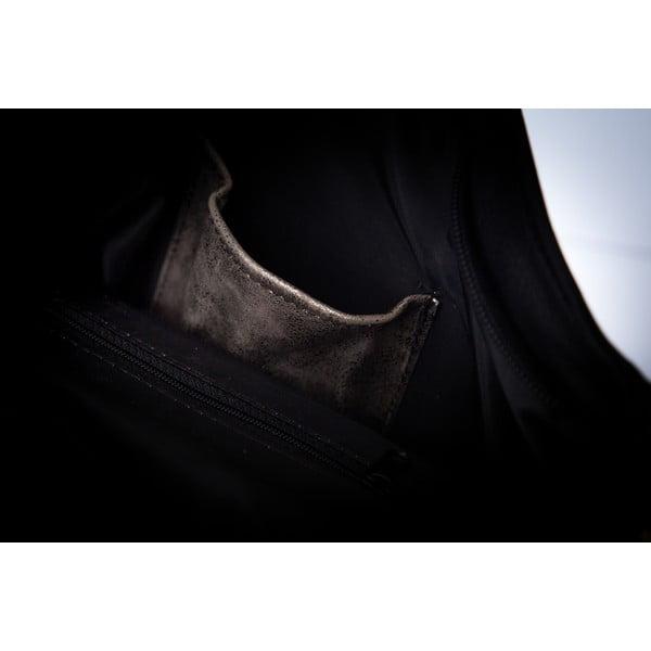 Kabelka Felice A12 Black Matte