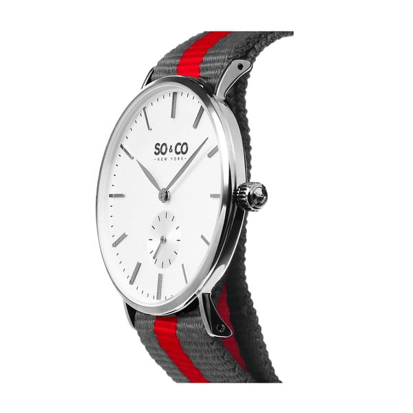 Dámské hodinky So&Co New York GP16138