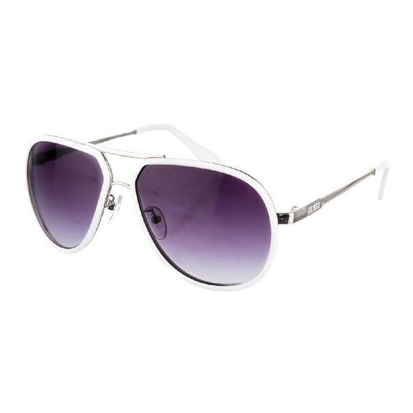 Pánské sluneční brýle Guess GU6776-WHT35