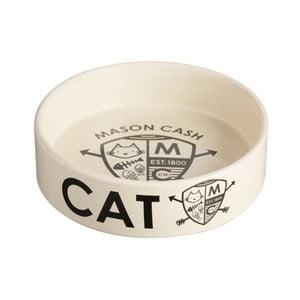 Castron pentru pisici Mason Cash, 14 cm