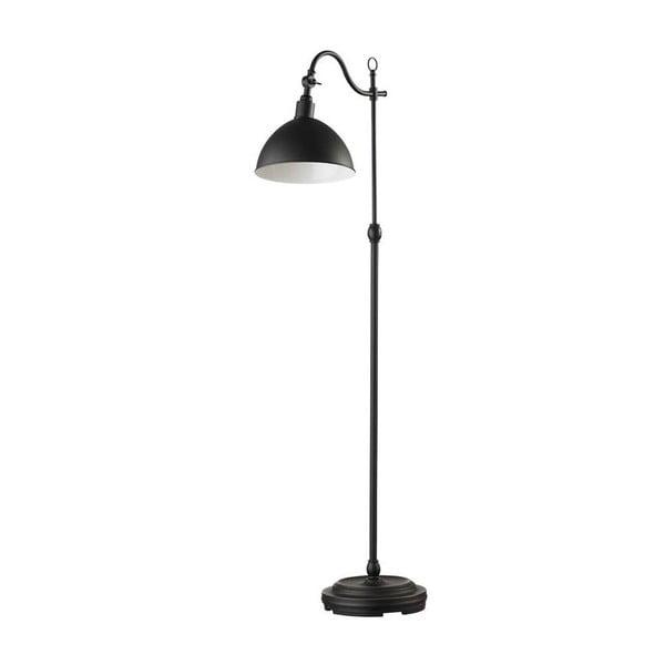 Stojací lampa Markslöjd Ekelund Black