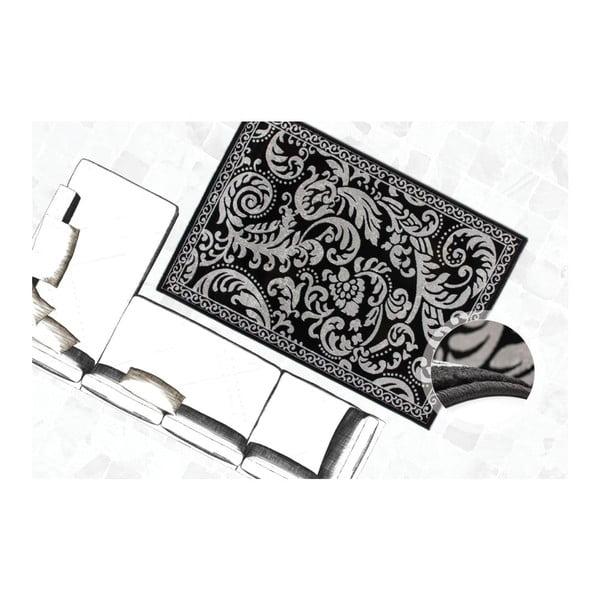 Koberec Altair 162 Silver, 80x150 cm