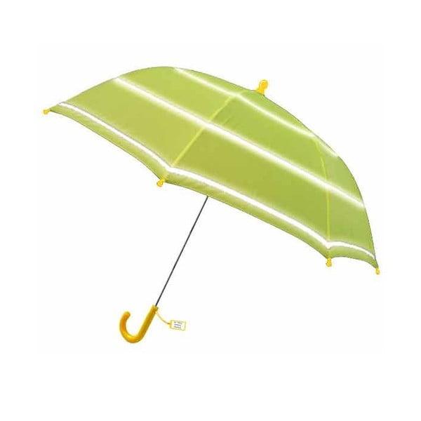 Dětský deštník Hi-Viz Yellow