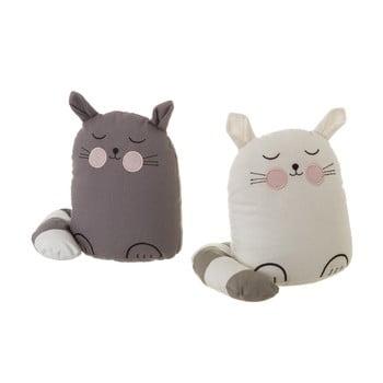 Set 2 opritoare pentru ușă Unimasa Kitty de la Unimasa
