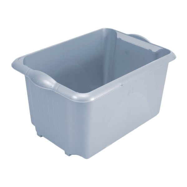 Cutie de depozitare din plastic reciclat Addis Eco Range, 30 l