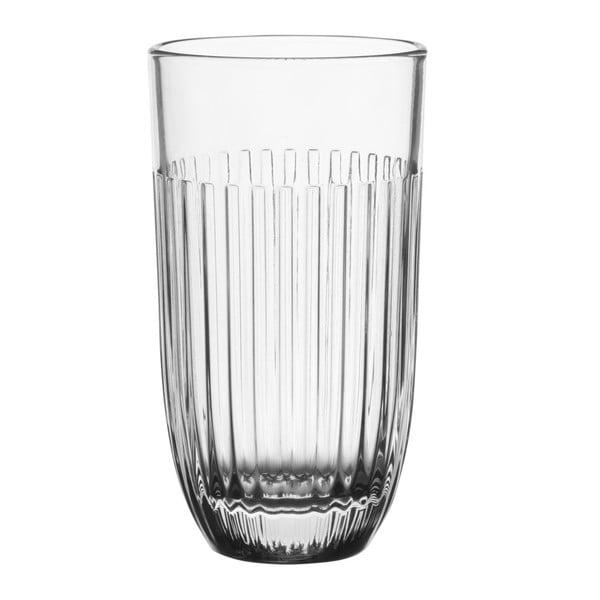 Sada 4 ks sklenic Tumbler Ouessant