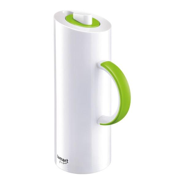 Termoska Xtra1 litr, zelená