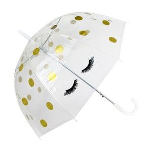 Deštník Le Studio Eyelashes Umbrella