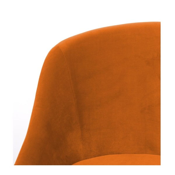 Sofa Herman Orange