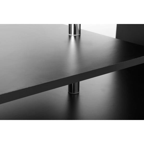 Konferenční stolek Dilek Black