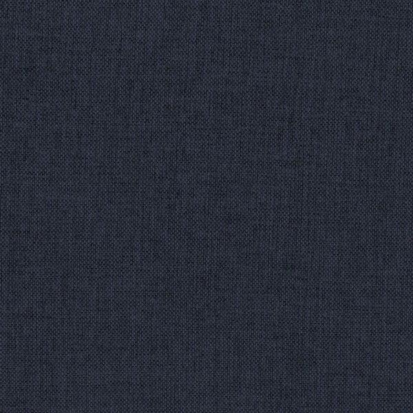 Námořnicky modrá pohovka pro tři Vivonita Bond