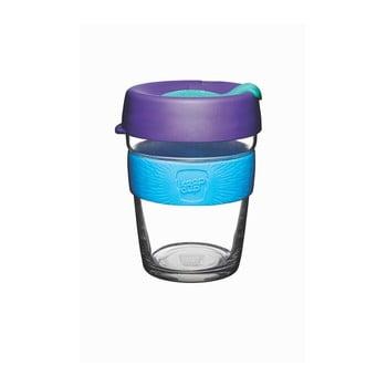 Pahar de voiaj cu capac KeepCup Brew Tidal, 340 ml de la KeepCup