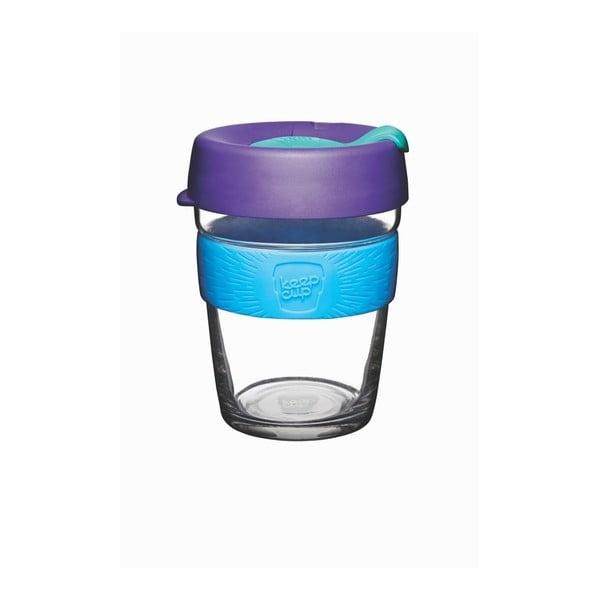 Pahar de voiaj cu capac KeepCup Brew Tidal, 340 ml