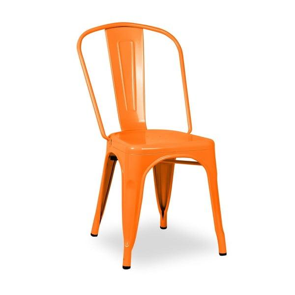Židle Terek Orange