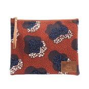 Portofel pentru monede O My Bag Clutch, roșu