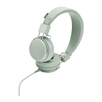 Căști audio cu microfon Urbanears PLATTAN II Comet Green, verde deschis de la Urbanears