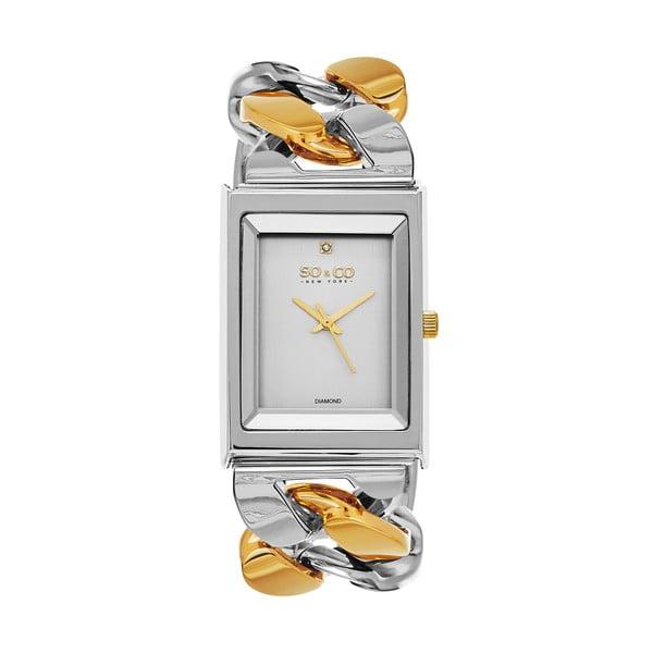 Dámské hodinky So&Co New York GP15875