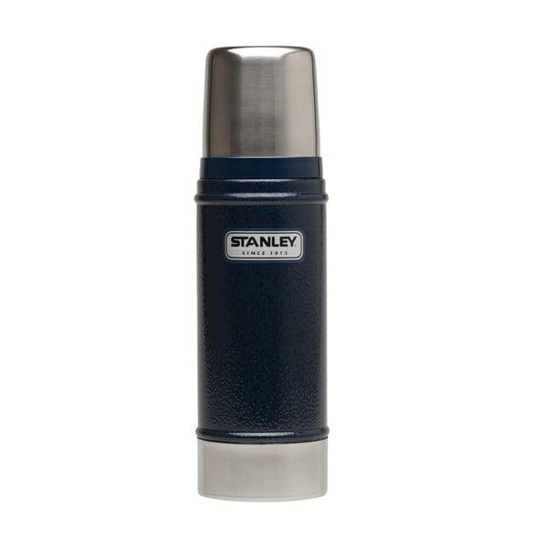 Modrá termoska Stanley Classic,700l