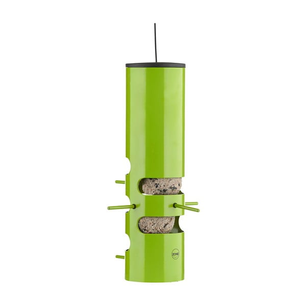 Ptačí krmítko Rio 25 cm, zelené